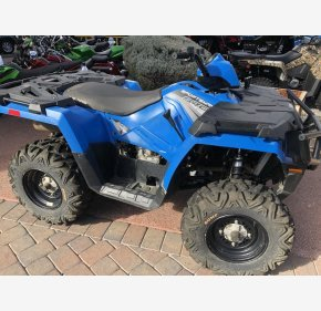 2017 Polaris Sportsman 570 for sale 200670109